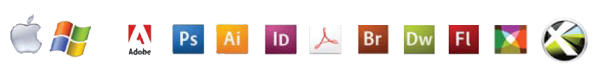 NH Graphic Designer Logo Branding Design